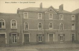 Ham S / Sambre - Les Grands Bureaux ( Voir Verso ) - Jemeppe-sur-Sambre