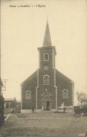 Ham S / Sambre - L'Eglise ( Voir Verso ) - Jemeppe-sur-Sambre