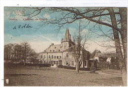 Flostoy - Chateau De Doyon - Havelange