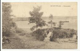 LAC DE VIRELLES - Embarcadère - Unclassified