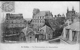 Grand Hôtel - Vue Intérieure - Le Crotoy