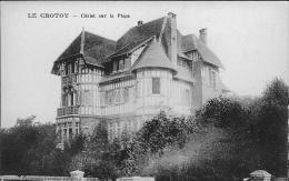 Hôtel Particulier - Le Crotoy