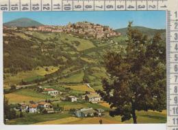 Monteleone Di Spoleto Perugia  Panorama - Perugia
