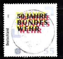 Germany-BRD 2005 / Mi: 2497 / X442 - Usados