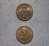 20 Zloty 1974 - Nowotko - Polen                                     (S148) - Polen
