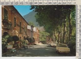 Ospedaletto D'alpinolo Avellino Piazza Vittorio Veneto  Arco Tritone Nsu Prinz Auto Car Opel Kadett - Avellino