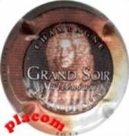 Louis De SACY 3 ème Millénaire  (Grand Soir Millenium N° 5) ° - Collezioni