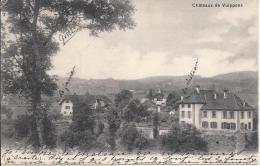 Châteaux De Vuippens - FR Fribourg
