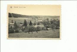 Givroulle Vue Sur Le Village - Bertogne