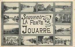 Juin13 1506 : La Ferté-sous-Jouarre  -  Souvenir De - La Ferte Sous Jouarre