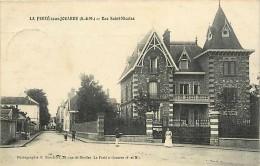 Juin13 1510 : La Ferté-sous-Jouarre  -  Rue Saint-Nicolas - La Ferte Sous Jouarre