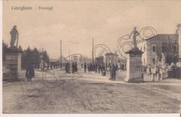 Treviso - Conegliano - Passeggi - Treviso