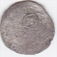RARE Surfrappe Au Lys D´une Monnaie étrangère, Pour Louis XIII - 987-1789 Monnaies Royales