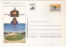 F.C. PORTO FOOT STADE LUBRAPEX88 - Postal Stationery