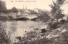 64 - Bayonne - Les Bords De La Nive - Bayonne