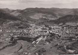 ¤¤  11117 - LE THILLOT - Vue Panoramique Aérienne Et La Chaîne Des Vosges     ¤¤ - Le Thillot