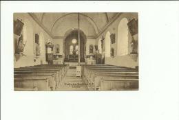 Vaulx Lez Rosieres Eglise - Vaux-sur-Sûre