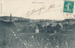 LERNE - Vue Générale - Francia