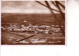 Cart B/n  -- Somalia Italiana -- BRAVA -- Vera Fotografia --Panorama - Somalia