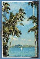 Océanie - Polynésie - Bora Bora - Le Lagon - French Polynesia