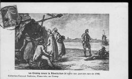 Le Crotoy Sous La Révolution - Le Crotoy