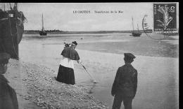 Bénédiction De La Mer - Le Crotoy