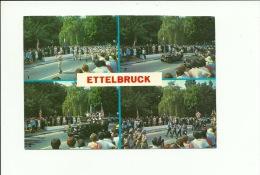 Ettelbruck Remembrance Day - Ettelbruck