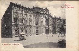 TORINO -PALAZZO CARIGNANO --FP - Palazzo Carignano