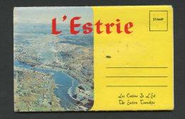 Canada - L'Estrie - - Les Cantons De L'est - Québec - 12 Vues - Granby