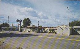 Wyoming Sheridan Friendship Inn Sundown Motel