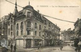 : Réf : G-13-566 : Verdun Rue Beaurepaire - Verdun