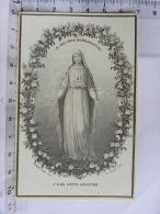 Image Religieuse - J'aime Cette Dévotion - Devotion Images