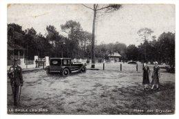 CP, 44, La Baule Les Pins, Place Des Dryades, Vierge - Autres Communes