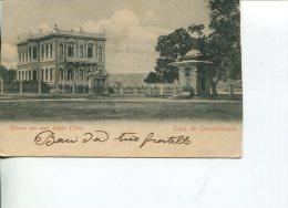 (555) Very Old Postcard - Carte Ancinenne - Turkey - Constantinople - Türkei