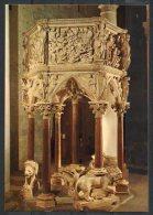 Toscane - Salon De La Région De Toscane - Sculptures - Lions - Pisano? - Lions