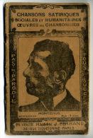 Recueil MONTEHUS 1913 - Livres, BD, Revues