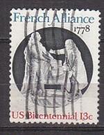 PGL - ETATS UNIS USA Yv N°1199 - Usati