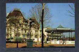 69 LYON MONTPLAISIR Place Ambroise Courtois Maison Et Musee Des Freres Lumiere - Lyon
