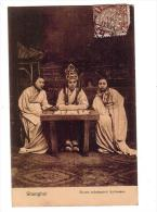 ASIE/CHINE/SHANGHAI/Three Celebrated Actresses/Réf:4522 - Cina