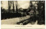 11 -3125 - Pas De Calais -  MONCHEL (environ De FREVENT) - REGULATION DE L´IRRIGATION DES CHAMPS  -  ATTELAGE   1915 - Other Municipalities