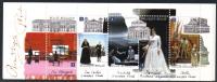Belgie 2013  4336/4340   PB 139  Opera  V. Verdi & Wagner   ***  §§  Ze - Belgique