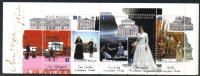 Belgie 2013  4336/4340   PB 139  Opera  V. Verdi & Wagner   ***  §§  Ze - Belgium