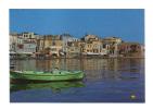Grece: Crete, La Canee, Hania, Vue Partielle (13-1911) - Grèce