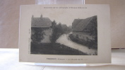 D 68. N°615 FRIESEN ( Alsace) - La Route De S......, Souvenir De La Campagne D'Alsace 1914-15-16. - France