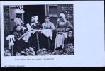 DENTELIERES FLAMANDES 1900 - Non Classés