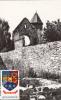 FAGARAS- CIRTA CITY RUINS, CM, MAXICARD, CARTES MAXIMUM, 1984, ROMANIA - Cartes-maximum (CM)