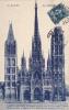 France Rouen La Cathedrale Notre-Dame 1923