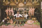 "cp , RESTAURANTS , Restaurante Meson "" Duque"" , Maestro Asador de Segovia"