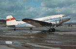 Aviation, DC3C De Classic Air (4601) - 1946-....: Moderne