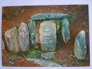 Colombia Colombie Huila Parque Arqueologico De San Agustin Estatuas Precolombinas - Colombie